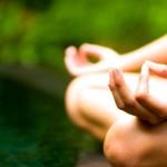 / 瞑想&神殿のケア